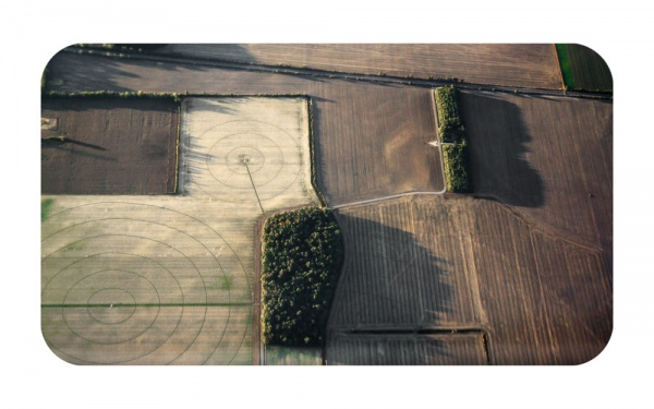 Agricultural Geometry
